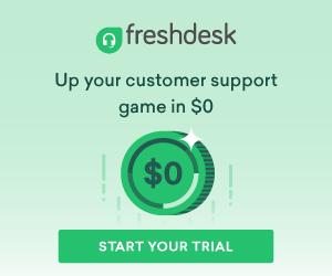 freshdesk banner