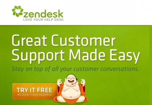 zendesk banner
