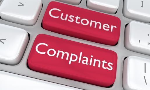 Plaintes des Clients